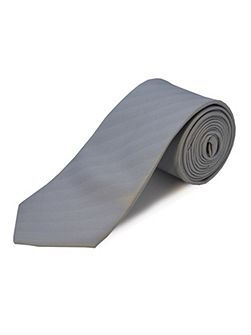 Clip On Polyester Tie