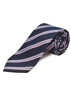 Extra Long Polyester Tie