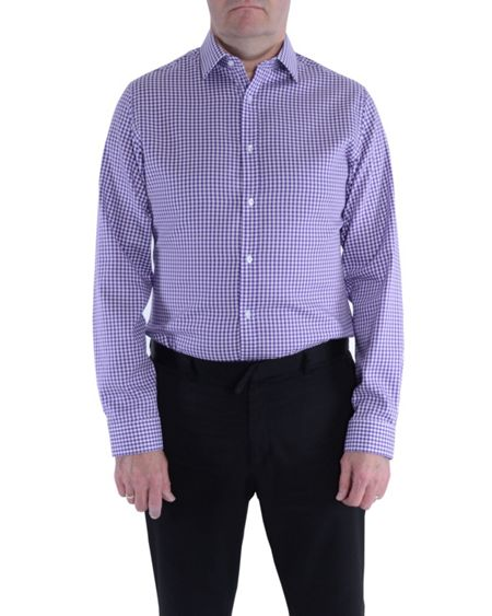 Double TWO Slim fit double two formal shirt