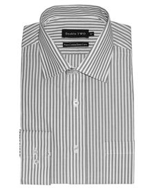 Double TWO King Size Formal Shirt