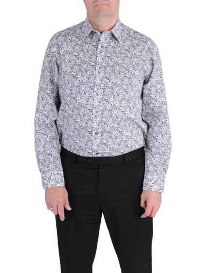 Double TWO Formal Shirt