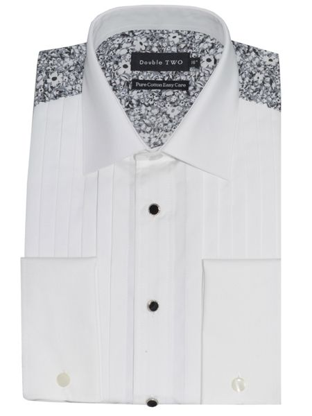 Double TWO Dress shirt