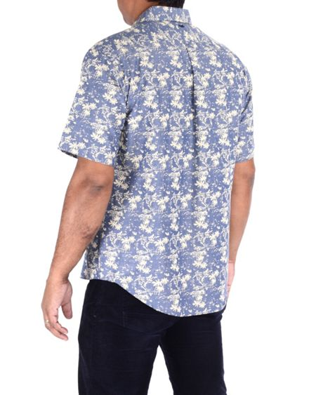 Double TWO Bar Harbour Casual Shirt
