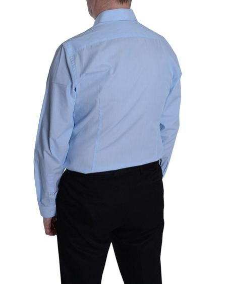 Double TWO Slim Fit by Double TWO Formal Shirt