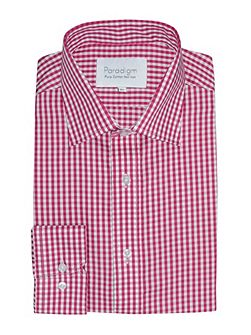 Paradigm by Double TWO Formal Shirt