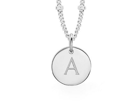 Missoma PS-S-N1-A ladies necklace