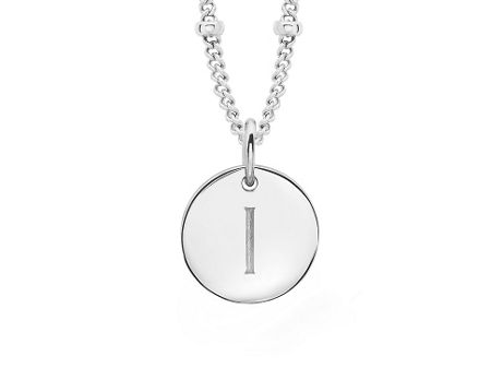 Missoma PS-S-N1-I ladies necklace