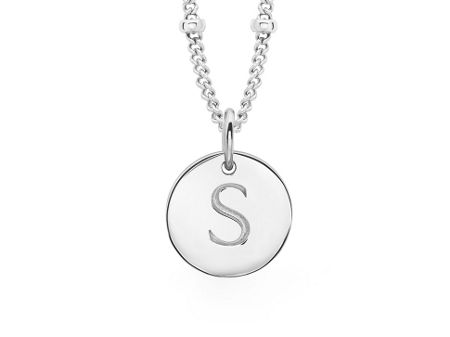 Missoma PS-S-N1-S ladies necklace