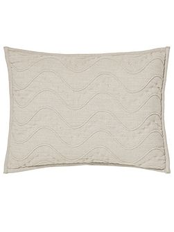 Aurelia cushion 30x40cm natural