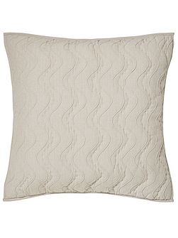 Aurelia pillow sham 65x65cm natural