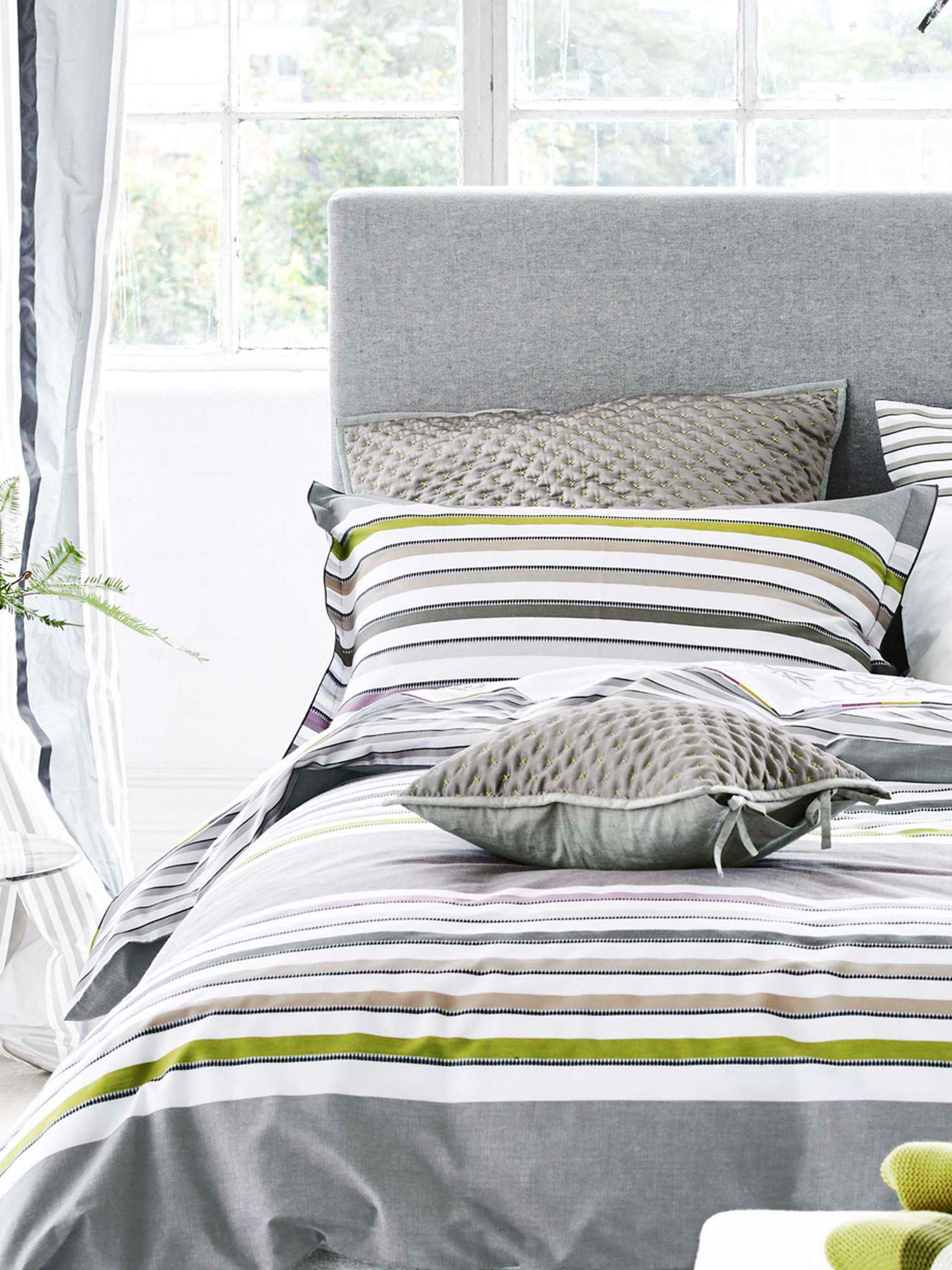 Image of Designers Guild Astrakhan oxford pillowcase