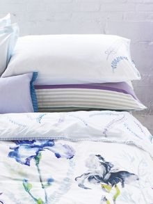 Designers Guild Antoinette embellished housewife pillowcase