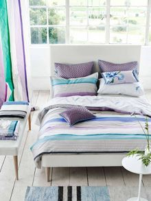 Designers Guild Bellariva housewife pillowcase