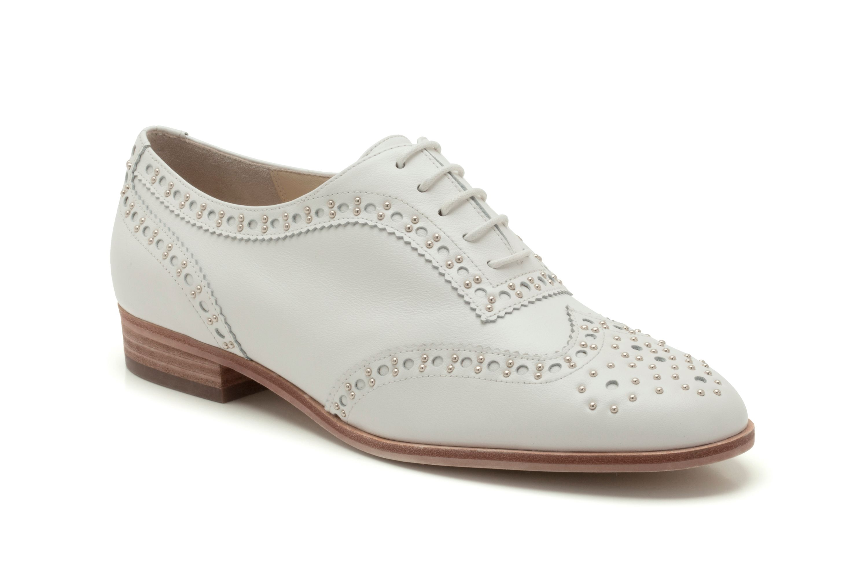 La promenade court shoes