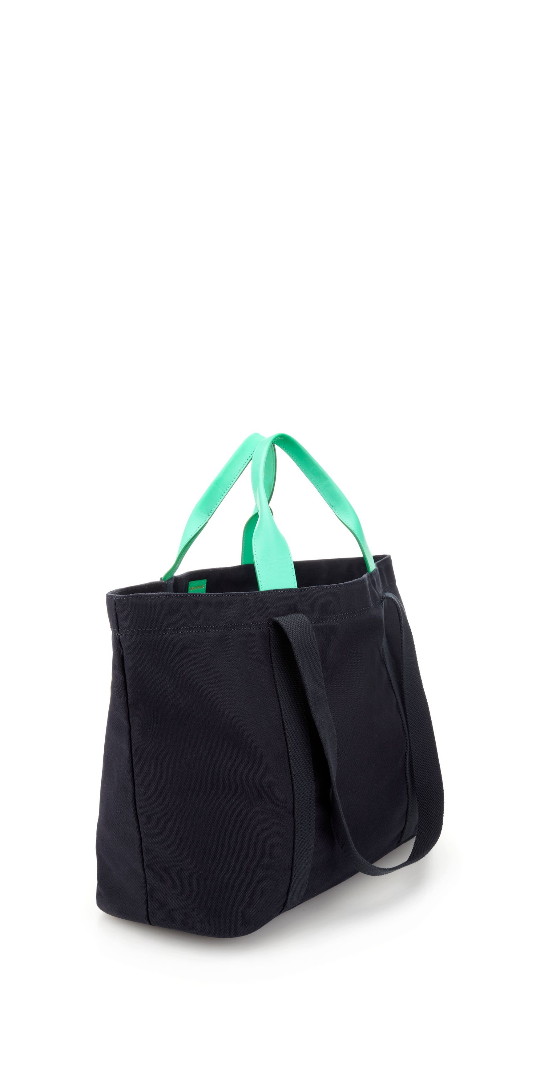 Alek Large Canvas Shopper