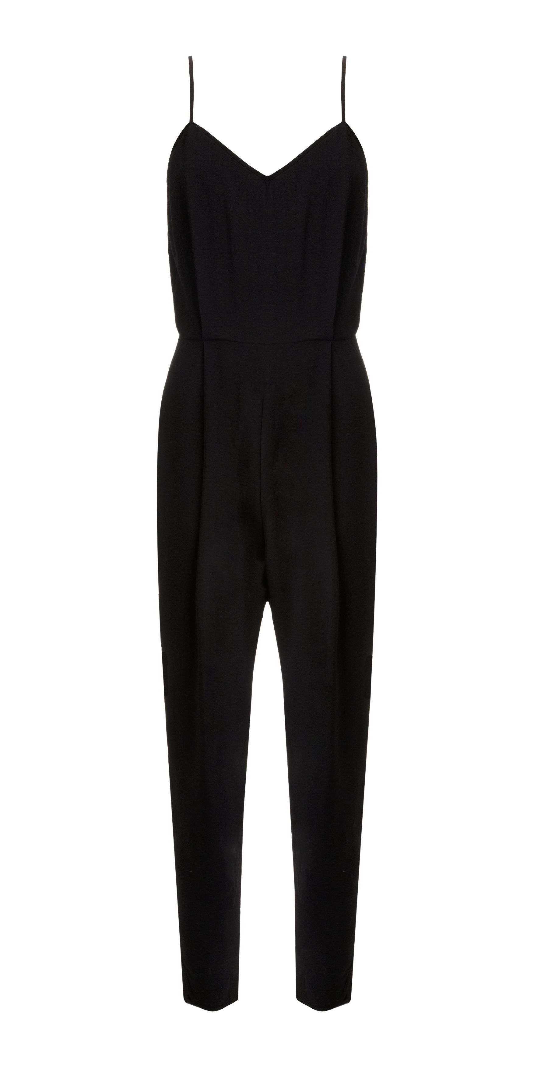 Gracie Strappy Jumpsuit