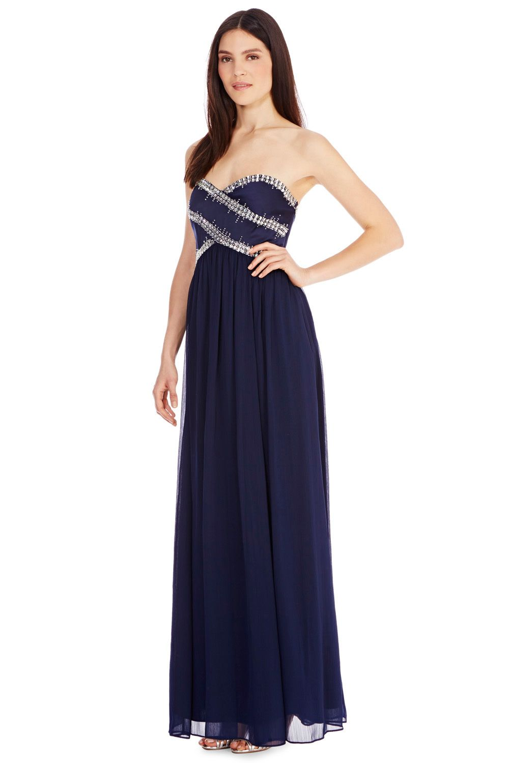 Arabella Maxi Dress