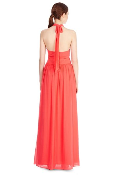 Coast Andricia maxi dress