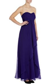 Michegan Maxi Dress