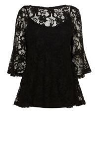 Isa lace top