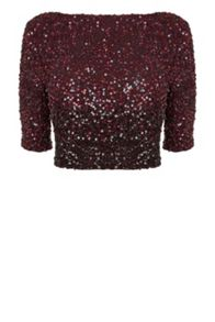 Corianna embellished top