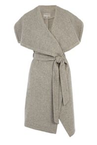 Coast Estonia sleeveless coat