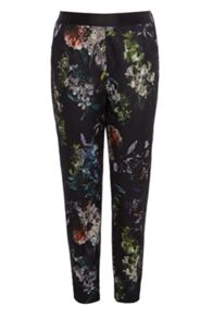 Coast Fraser printed trousers