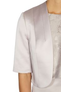 Coast Aaliyah duchess satin jacket