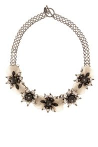 Coast Fifi floral necklace