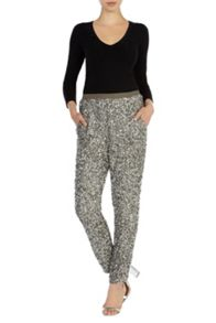 Coast Alura beaded trousers
