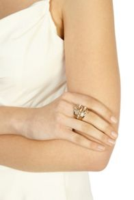 Coast Stacy ring