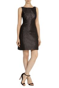 Jimena lurex dress