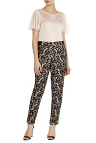 Coast Marbella Lace Trousers