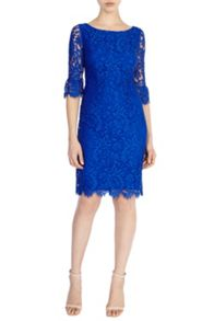 Katrina lace dress