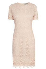 Coast Rosita lace dress
