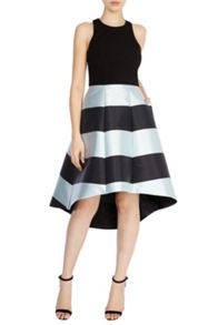 Kate stripe dress