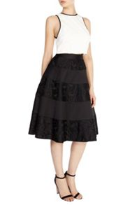 Coast Dominika skirt