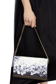 Coast Antwerp printed bag