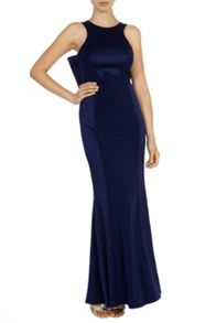 Coast Sasha Bow Maxi Dress