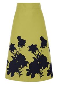 Coast Edie boarder skirt