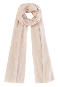 Coast Lurex sequin scarf