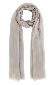 Coast Metallic scarf