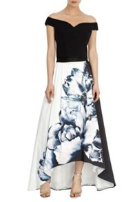 Mimi Hyper Placement Skirt
