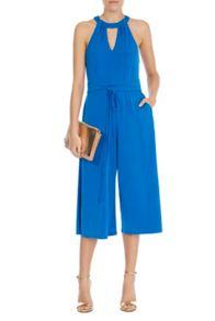 Coast Kenya wide leg jumpsuit