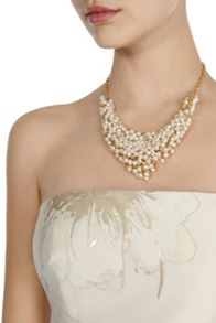 Coast Aesa statement necklace