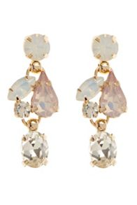 Coast Emily stone earrings