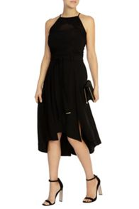 Coast Francisco Belted Skirt