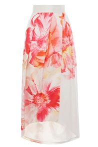 Coast Beaumont Bloom Full Skirt
