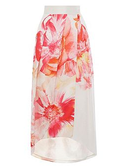 Beaumont Bloom Full Skirt