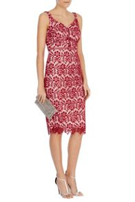Coast Blakely lace dress